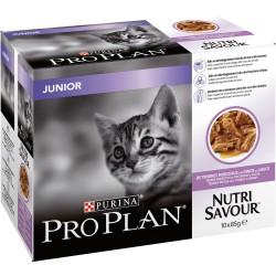 Pack pro plan cat junior...