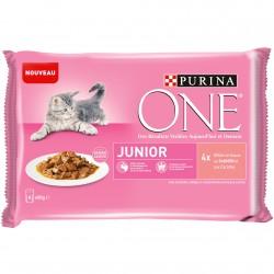 Pack one junior effiles...