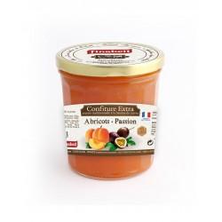 Confiture abricot/passion...