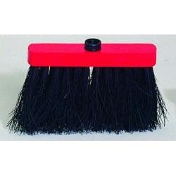 Brosse balai 24cm - fibres...