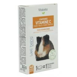 Comprimes vitamine c cochon...