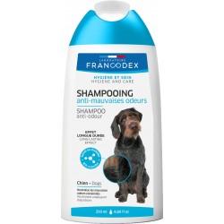 Shampooing anti mauvaises...