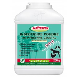 Insecticide poudre...