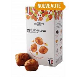 Mini bouchees abricot 120g...