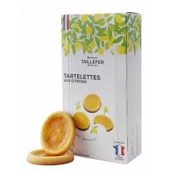 Tartelette citron 125g