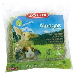 Foin alpage premium