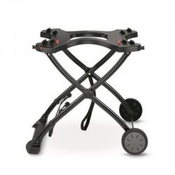 Chariot pliable weber q