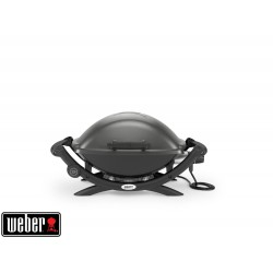 Barbecue Q2400 El.Dark Grey...