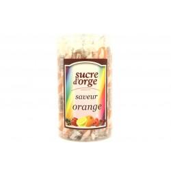 Sucre d'orge arôme orange...