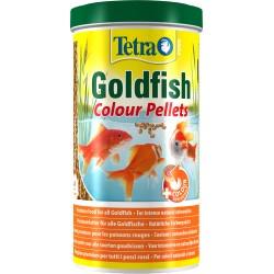 Aliment pond gf color...