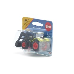 Claas Axion avec chargeur...