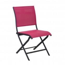 Elegance.chaise.pliante.alu...