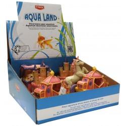 Aqua land figurine conte de...