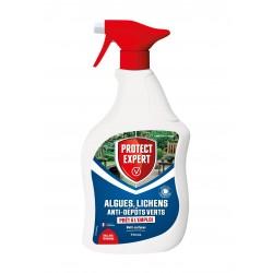 Algue lichen & anti-depot...