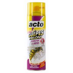 Aérosol guêpes 500 ml -...