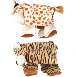 Animal peluche safari