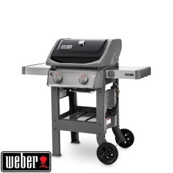Barbecue Gaz Spirit Ii...