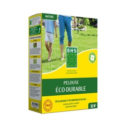 Pelouse eco durable BHS 1kg