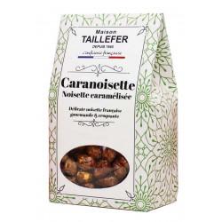 Noisettes caramelisees 170g