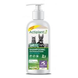 Shampoing 3en1 anti odeur...
