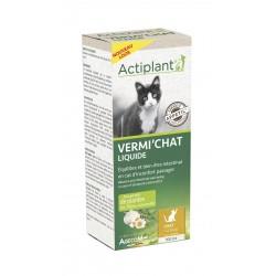 Vermi chat essentiel 100ml