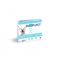 Pipettes duoflect 10/20kg...