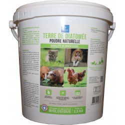 Poudre sanitomee 2.5kg