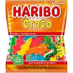 Haribo sachet hari croco 120g