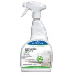 Destructeur d'odeurs spray...