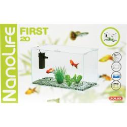Aqua nanolife firts 20