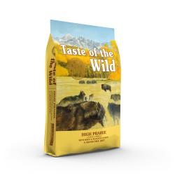 Canine high prairie 2kg...