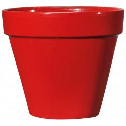 Vaso bigband tomate...