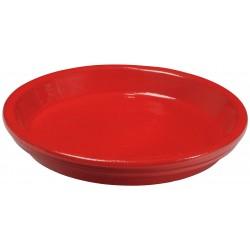 Soucoupe bigband tomate...