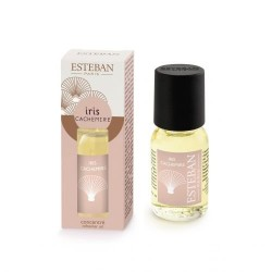 Concentré de parfum IRIS...