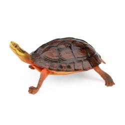 TERRA DÉCOR tortue marron...