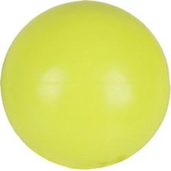 Balle caoutch classic vert 7cm