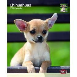 Calendrier chihuahuas