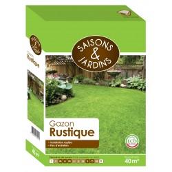 Gazon rustique Saisons &...