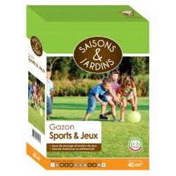 Gazon sports jeux Saisons &...