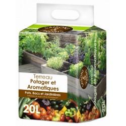 Terreau Saisons & Jardins...