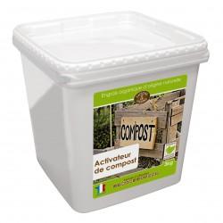 Activateur compostage seau 3kg