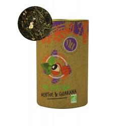 The vert bio menth&guarana...