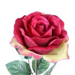 Rose ouverte 69cm vrt 30356b