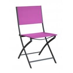 Chaise Pliante Dream...