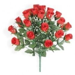 Boutons de roses 24tg rse...