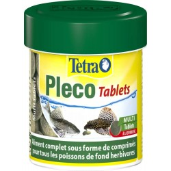 Tetra pleco tablets 66 ml