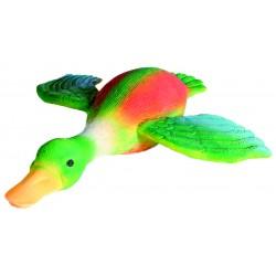 Canard avec son original 30cm