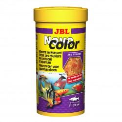 Novocolor flocons jbl 250ml