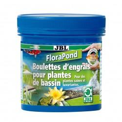 Florapond boulettes engrais...