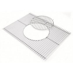 Grille gourmet bbq system...